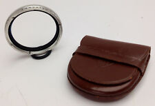 ROLLEI 38mm Bay 3 III Coated AR Anti-reflective ROLLEISOFT 1 SOFT Filter Leather