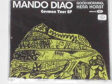 MANDO DIAO -Good Morning, Herr Horst- CDEP