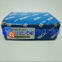 1PCS New SICK Photoelectric Switch WTB140-P420