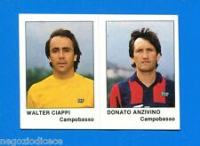 CALCIO FLASH '85 Lampo - Figurina-Sticker n. 338 -CIAPPI-ANZIVINO CAMPOBASSO-New