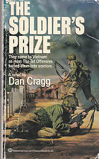 The Soldier's Prize by Dan Cragg (1986, Paperback)