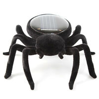 Educational Solar Powered Spider Robot Toy Solar Powered Toy Gadget Gift