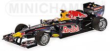Red Bull Racing Renault RB7 Sebastian Vettel #1 Winner Malaysian GP 1:43 Minicha