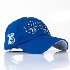 New Men Women Baseball Cap Snapback Hat Hip-Hop Adjustable Bboy Caps