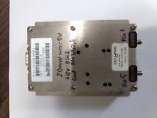 Celwave 2 channel RF power meter detector calibrated 5v/20mW up to 1GHz