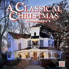 Time Life Music A Classical Christmas CD New Empire Brass London Symphony 1993
