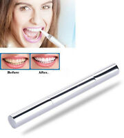 Easy Teeth Tooth Whitening Gel Pen Whitener Cleaning Bleaching Kit Dental White
