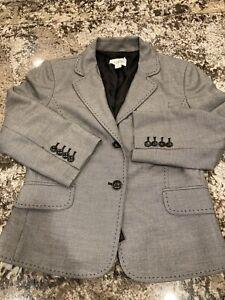 Ann Taylor Loft Blazer Size 4 Jacket