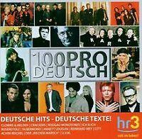 Hr3 100pro Deutsch von Various | CD | Zustand gut