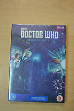 BBC - Doctor Who - Series 10 Part 1 - Peter Capaldi - NEW SEALED -