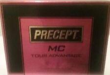 Precept MC Tour Advantage Golf Balls 1 Dozen Bridgestone New in Box