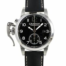 Graham Chronofighter 1695 Automatic Watch 2CXAS.B01A.L17S