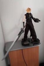 Final Fantasy VII Advent Children Statue 1/4 Master Piece
