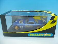 Scalextric C2248 Azul TVR exportación