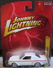 1:64 Johnny Lightning '76 Dodge Aspen R/T