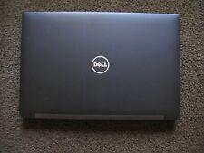 "DELL Latitude 7480 14"" Laptop - i5-6300U, 8GB RAM,128GB SSD - Win 10 Pro Grade A"