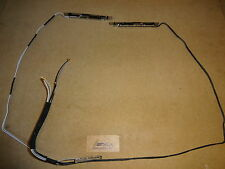 Dell Latitude D830, D820 / Precision M4300 Laptop WiFi Antenna and Cables