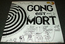 GONG-GONG EST MORT-LIVE PARIS 1977-RSD 2LP 180g VINYL-DAEVID ALLEN/HAWKWIND-NEW