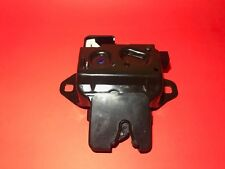 92228108 Genuine Holden Brand New Boot Lid Actuator Latch VE Ute + HSV Maloo All