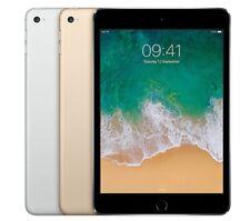 Apple iPad Mini 4 | WiFi or LTE | 16GB 64GB 128GB Space Gray Silver Gold A1538