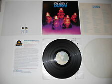 Deep Purple Burn Pioneer Analog 1st Japan '74 ARCHIVE MASTER Ultrasonic CLEAN