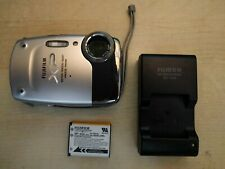 FUJIFILM Finepix XP20 Digital Camera 14MP - Water/Dust/Shock/Freeze proof