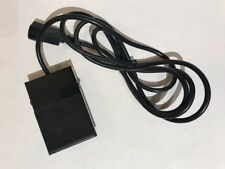 Genuine Quatro AA114 Remote On / Off Foot Pedal - For Most Quatro Systems