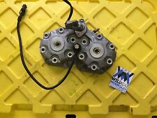 2010 Skidoo Ski Doo Summit 800 XP Cylinder Head Snowmobile