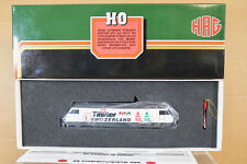 HAG 281 DC DIGITAL SBB CFF CLASS Re 4/4 460 020-1 E-LOK LOCO TILSITER MIB nj