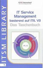 IT Service Management basierend auf ITIL V3 - Das Tasche... | Buch | Zustand gut