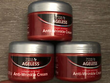 3X ANTi-WRINKLE Advanced Skin Care Cream, Collagen Enriched  Personal Care 8 oz.