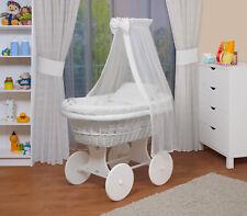 Waldin BABY Passeggino, Culla per neonato, completo con accessori, XXL, NUOVO ,