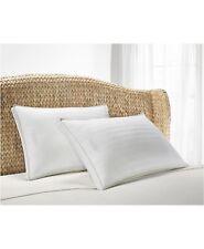 Ralph Lauren Eco Smart Cotton Down Alternative Pillow KING Firm Density $110