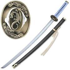 Devil May Cry Vergil Yamato Japanese Katana Replica Sword
