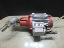 LIGGENSTORFER ELEKTROMOTOREN R80-2 INDUCTION MOTOR SIG PK20-3C 460819 149099