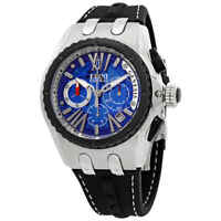 Elini Barokas Genesis Chronograph Men's Watch ELINI-20008-03-BB