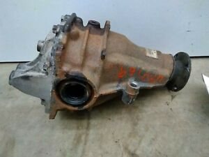 2007-2009 Lexus RX350 Rear Axle Differential Carrier 2.928 Ratio AWD