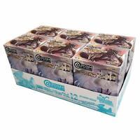 Capcom Figure Builder Vol. 12 BOX Monster Hunter World (6 Pcs + Bonus)