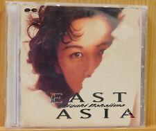 Miyuki Nakajima - East Asia (CD, Japan Import, 1992, Pony Canyon, PCCA-00397) M-
