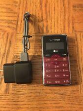 LG VX9100M Cell Phone