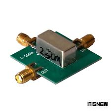 1 2000mhz Rf Reflection Bridge 2ghz Swr Directional For Dual Port Network Tester