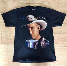 Garth Brooks - Fresh Horses Tour Shirt
