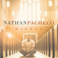 Nathan Pacheco - Higher [New CD]
