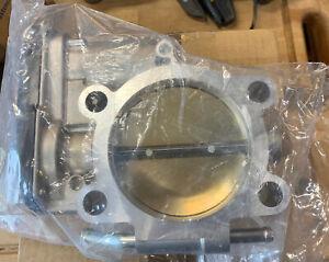 Throttle Body Assembly 8W93-9F991-CA FOR JAGUAR Land Rover Range Rover SPORT V8