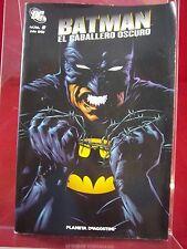 Batman El Caballero Oscuro 160909
