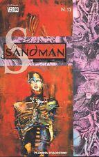THE SANDMAN VOLUME 13 EDIZIONE PLANETA DeAGOSTINI