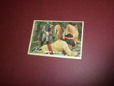 ZORRO #50 trading card 1958  TOPPS TV/Movie WALT DISNEY Guy Williams U.S.A.
