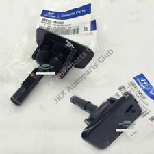986803V000/ 986903V000 HeadLight Washer Nozzle Cover 2PC For Hyundai Azera 11-14