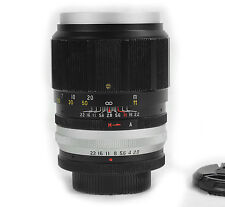 Porst Tokina 135mm f2.8 M42 8 Blade Great Quality Manual Lens All Metal TEST PIC