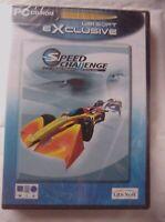 69838 - Speed Challenge [NEW / SEALED] - PC (2002) Windows XP